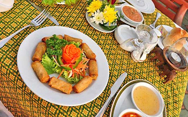 Baan Karonburi Resort 5