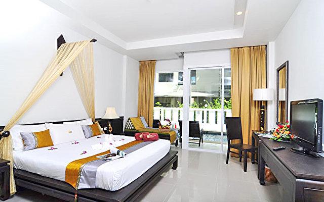 Baan Karonburi Resort 6