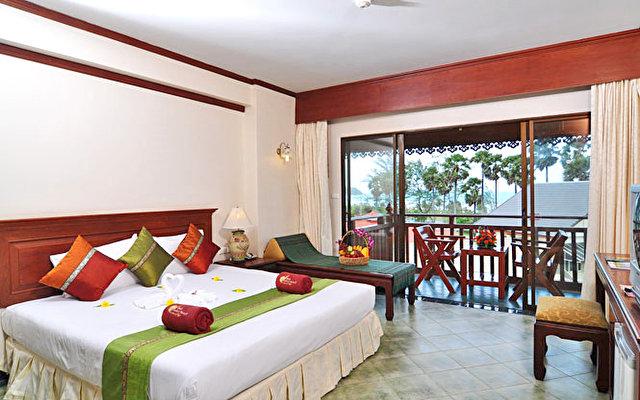 Baan Karonburi Resort 7