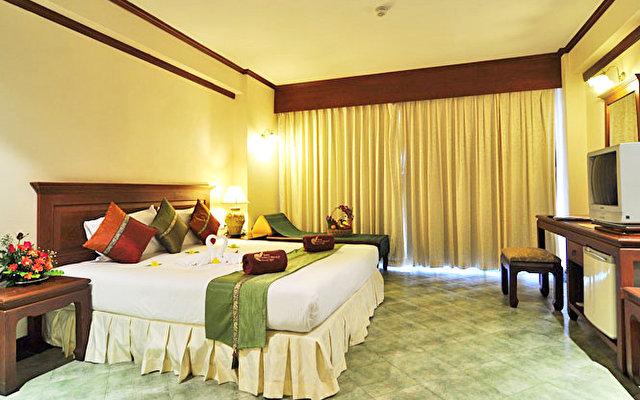 Baan Karonburi Resort 8