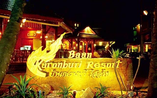 Baan Karonburi Resort 1