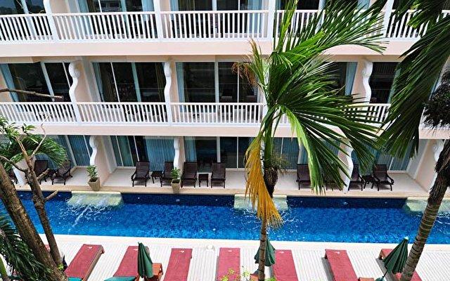 Baan Karonburi Resort 10