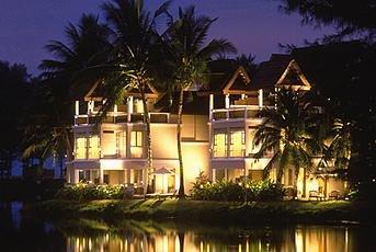 Sheraton Grand Laguna The Grande Villas 1