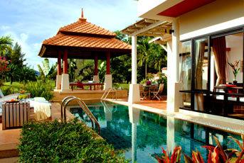 Sheraton Grand Laguna The Grande Villas 7