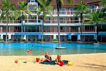 Sheraton Grand Laguna The Grande Villas 6