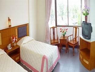 C.s. Resort Phuket  2