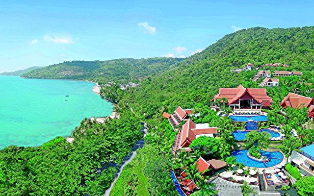 Novotel Phuket Resort 1