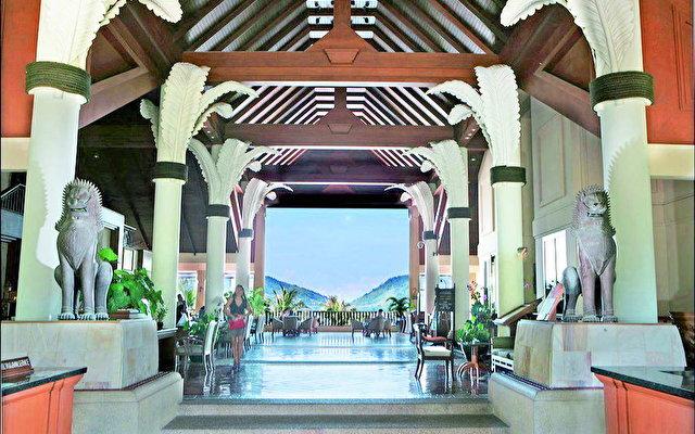 Novotel Phuket Resort 2