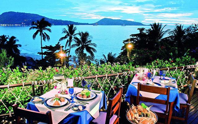 Novotel Phuket Resort 3