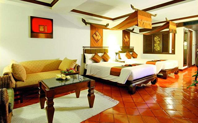 Novotel Phuket Resort 5