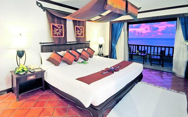 Novotel Phuket Resort 6