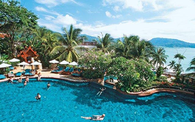 Novotel Phuket Resort 9