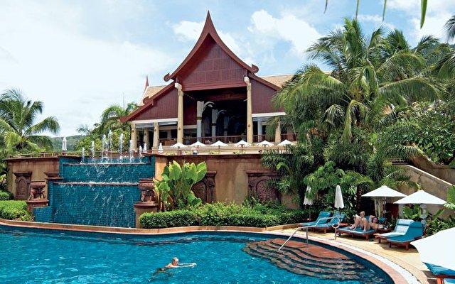 Novotel Phuket Resort 10