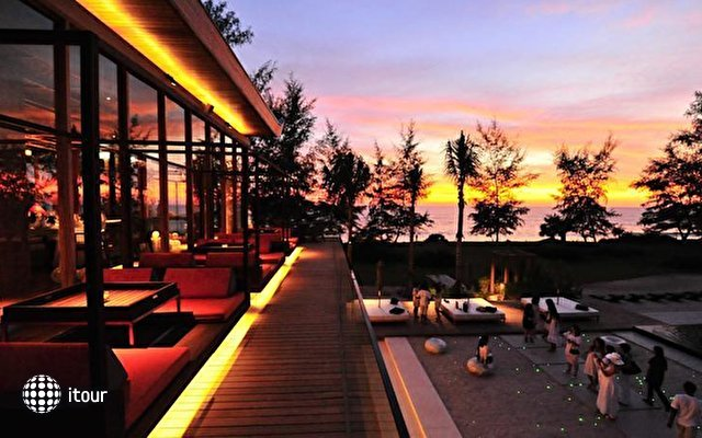 Renaissance Phuket Resort & Spa 6