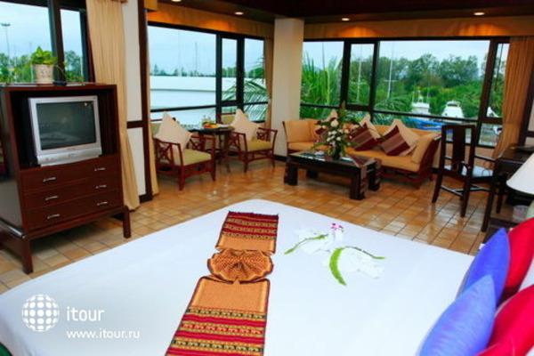 Boat Lagoon Resort 6