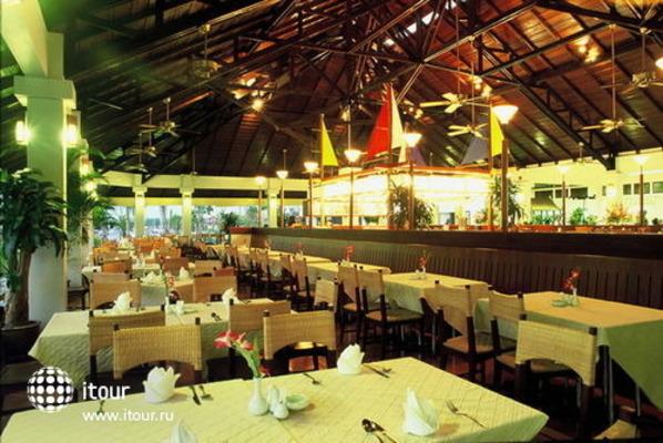 Boat Lagoon Resort 7
