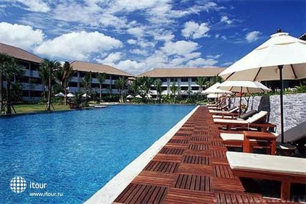 Boat Lagoon Resort 2
