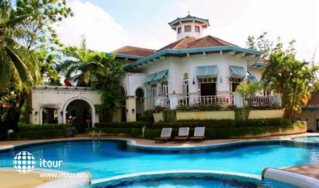 Boat Lagoon Resort 1