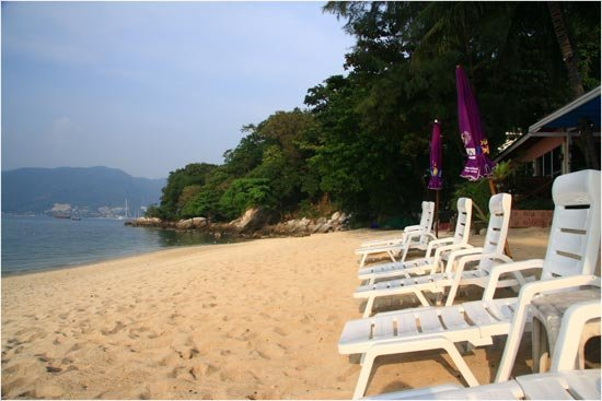 Tri Trang Beach Resort 4