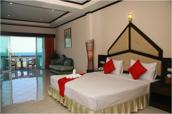 Tri Trang Beach Resort 2