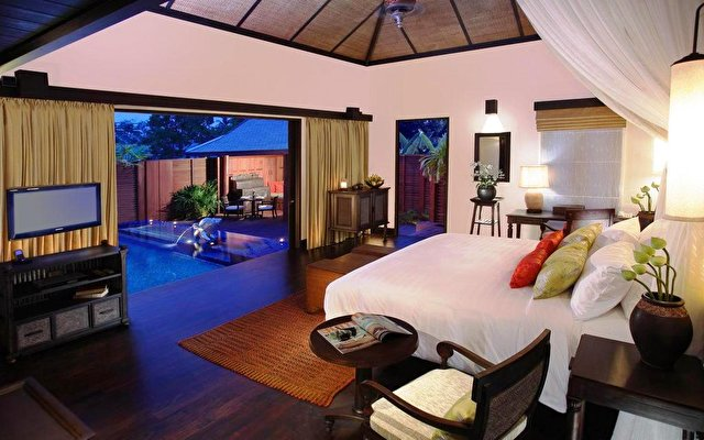 Anantara Phuket Resort & Spa 3