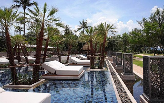 Anantara Phuket Resort & Spa 2