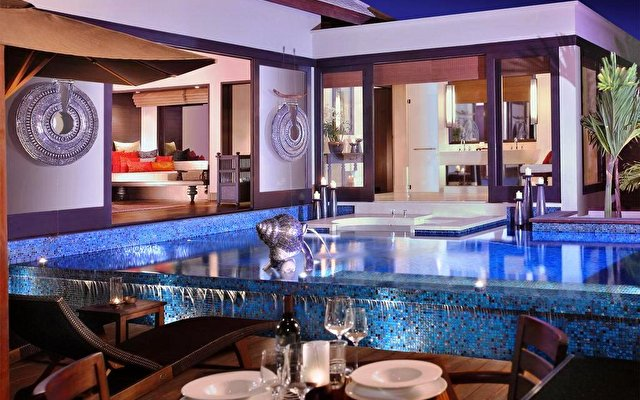Anantara Phuket Resort & Spa 6