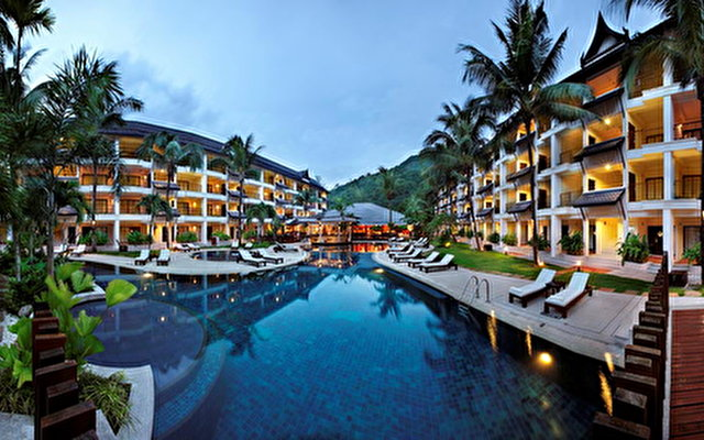 Courtyard By Marriott Phuket At Kamala Beach 4