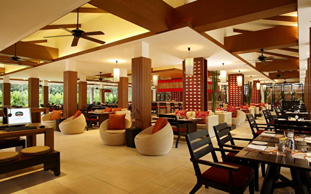 Courtyard By Marriott Phuket At Kamala Beach 8