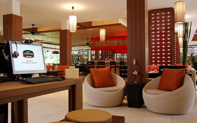 Courtyard By Marriott Phuket At Kamala Beach 9