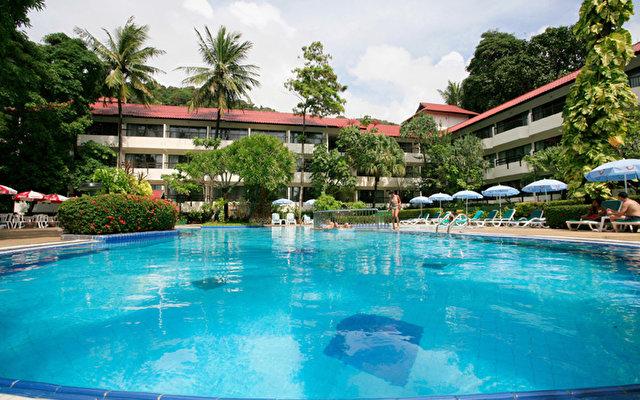 Patong Lodge 1