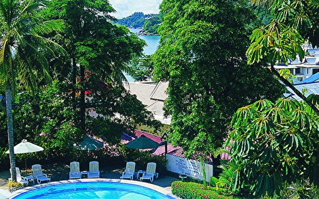 Patong Lodge 2