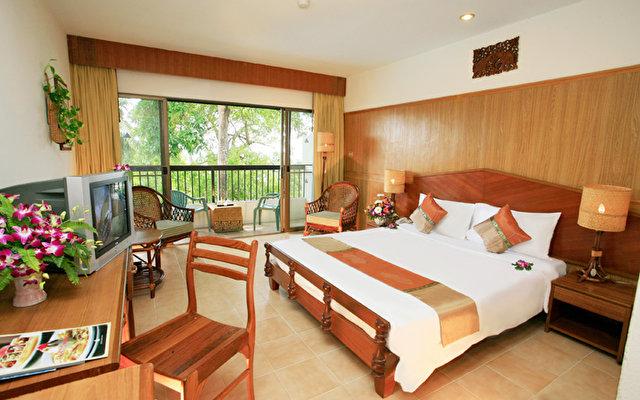 Patong Lodge 7
