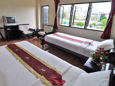 Phuket Heritage Hotel 8