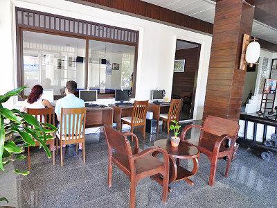 Phuket Heritage Hotel 10