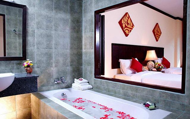 Kata Sea Breeze Hotel 5