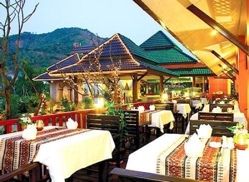 Kata Sea Breeze Hotel 7