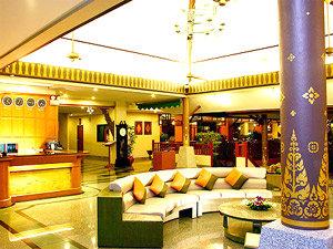 Kata Sea Breeze Hotel 9