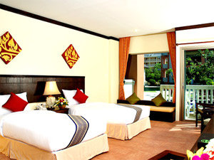 Kata Sea Breeze Hotel 10
