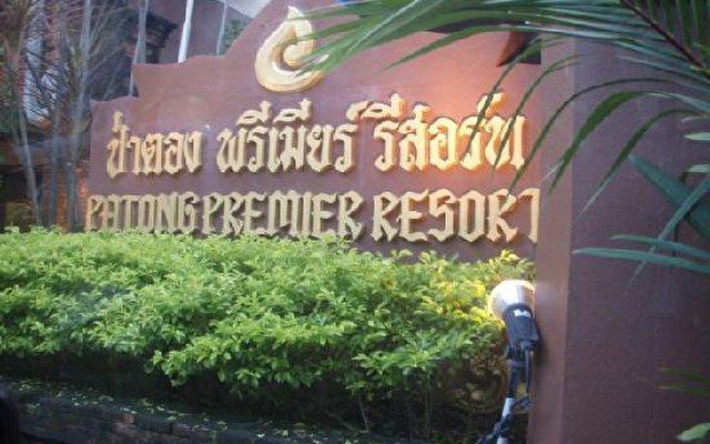 Premier Resort Patong  6
