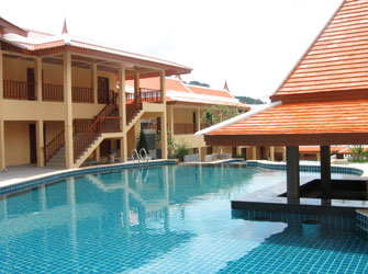 Baan Yuree Resort 5