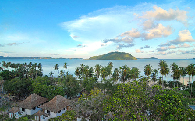 The Vijitt Resort Phuket 2