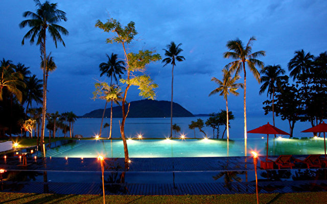 The Vijitt Resort Phuket 6