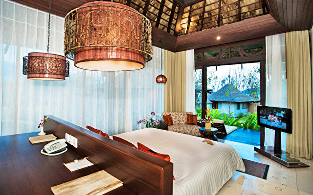 The Vijitt Resort Phuket 7
