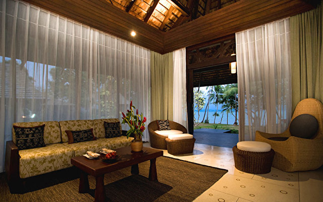 The Vijitt Resort Phuket 8
