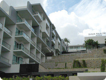 Sugar Palm Grand Hillside 7