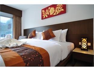 Platinum Hotel 5