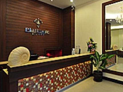 Platinum Hotel 1