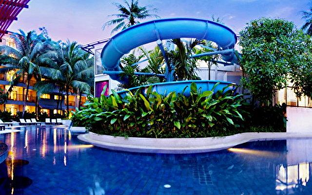 Courtyard By Marriott Phuket At Surin Beach 7