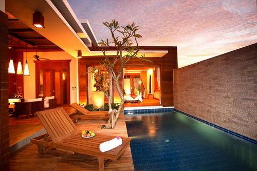 Malisa Villa Suites 10